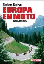 rent motorcycles in Europe-presnted i a tour guide